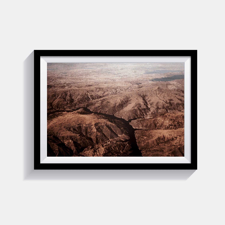 YCEDFNBARC - Laura Lafon - Kurdistan - Stampa Fine Art