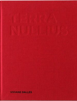 Terra Nullius- Photo Book