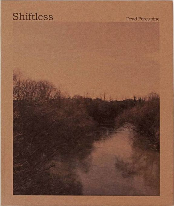 Shiftless Cover