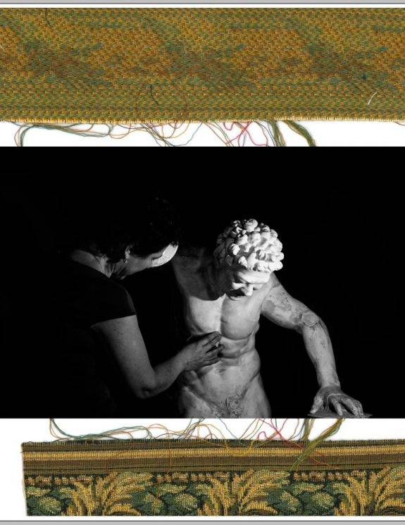 Gianluca Balocco - Immaginando - The Image Through The Senses