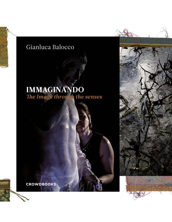 Gianluca Balocco - Immaginando - The Image Through The Senses - Copertina