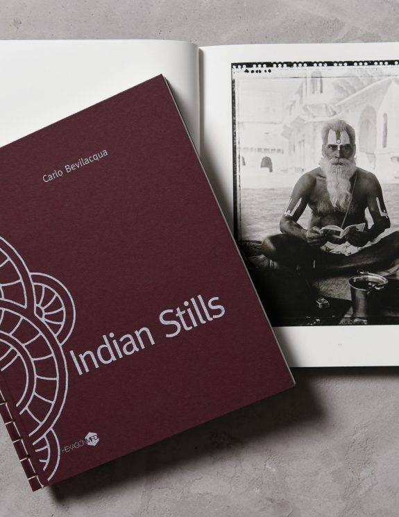 Indian Stills –Carlo Bevilacqua