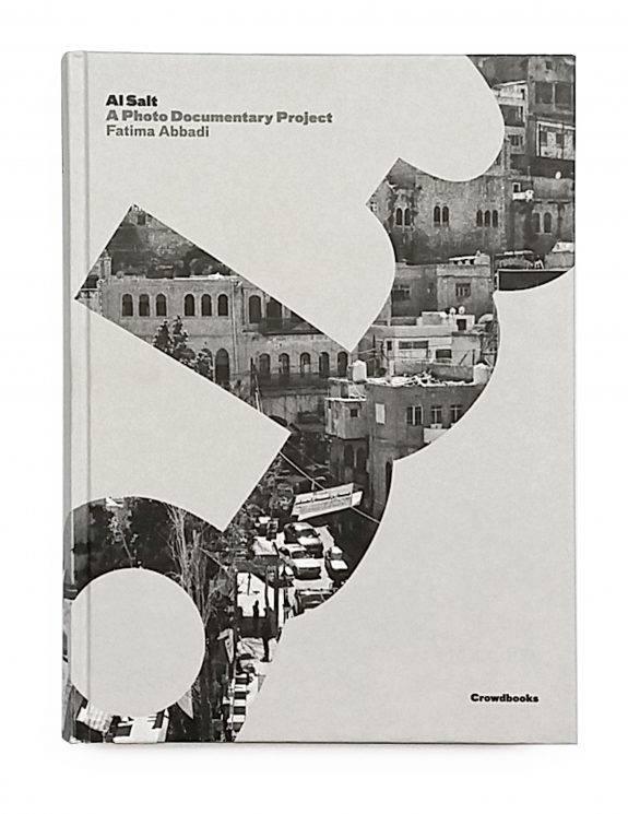 AL-SALT by Fatima Abbadi - Crowdbooks Publishing