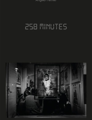 258 Minutes by Angelo Ferrillo – Crowdbooks Publishing