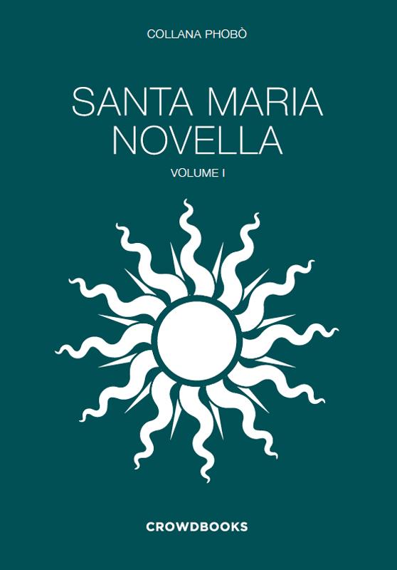 Libro Santa Maria Novella Vol.1