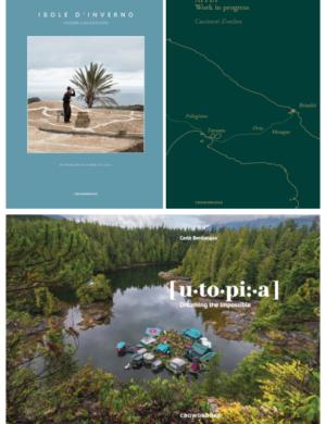 Travel Pack – 3 libri a colori pubblicati da Crowdbooks