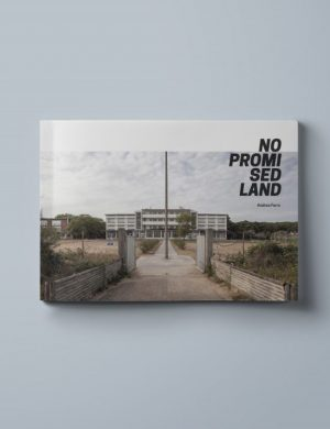 No Promised Land di Andrea Ferro - Crowdbooks Publishing