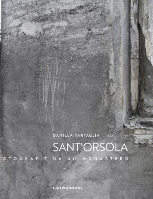 Sant'Orsola di Daniela Tartaglia – Crowdbooks Publishing