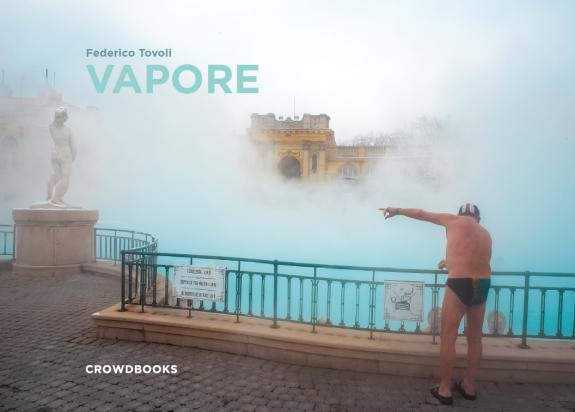 Vapore - Federico Tovoli - Crowdbooks Publishing