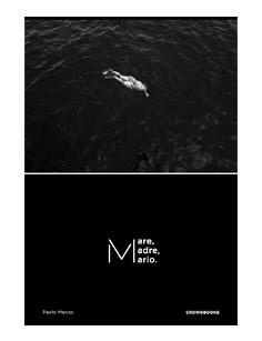 M - Paolo Manzo - Crowdbooks Publishing