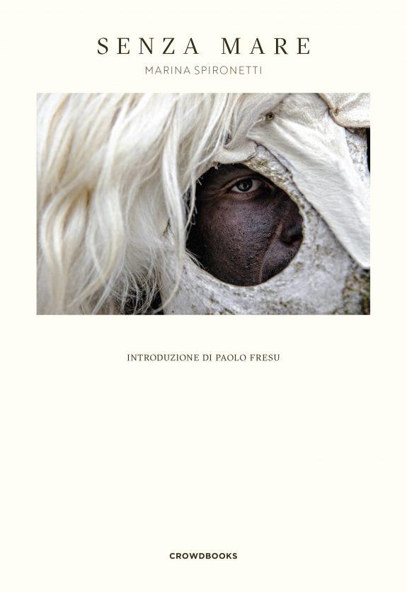 Senza Mare - Marina Spironetti — Crowdbooks Publishing