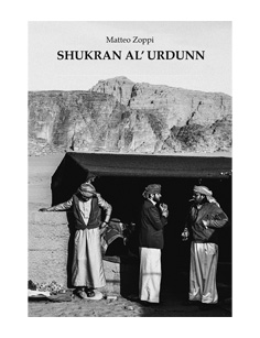 Shukran Al' Urdunn - Matteo Zoppi - Crowdbooks Publishing