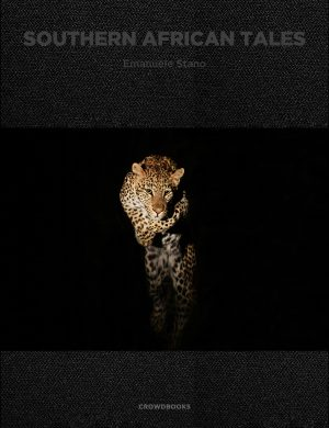 Southern African Tales - Emanuele Stano - Crowdbooks Publishing