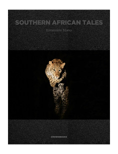 Southern African Stories - Emanuele Stano - Crowdbooks Publishing