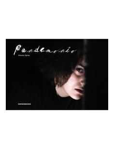 Pandemonio - Alessia Spina - Crowdbooks Publishing