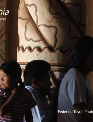 Federico Tovoli - Chiquitania, Il far east Boliviano - Crowdbooks