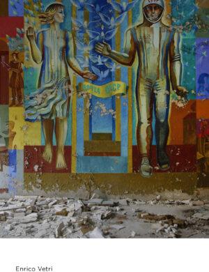 La mia Chernobyl - Enrico Vetri - Crowdbooks Publishing